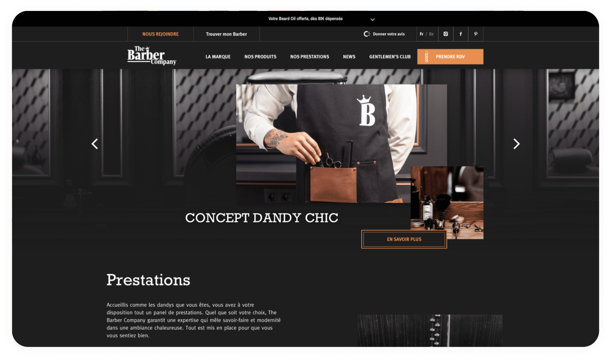 the-barber-company-accueil-site-web